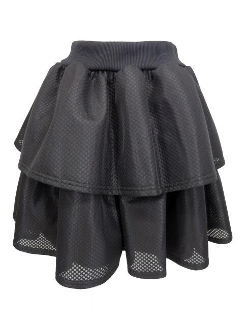MILK バスケットスカート
