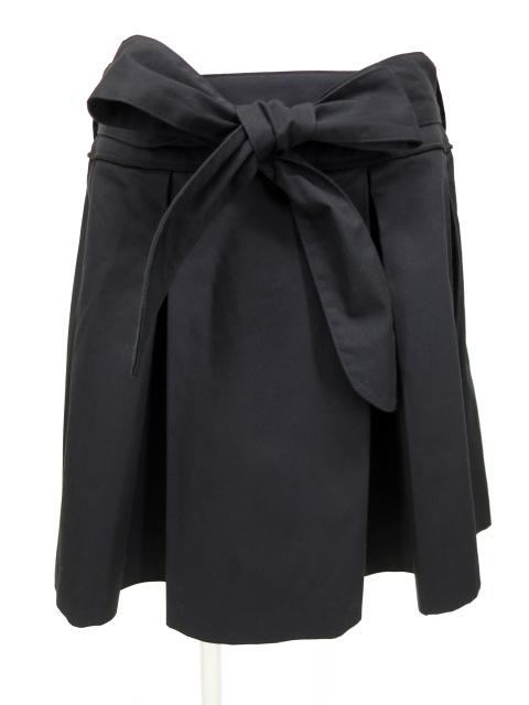 Victorian maiden プリーツリボンレディスカート