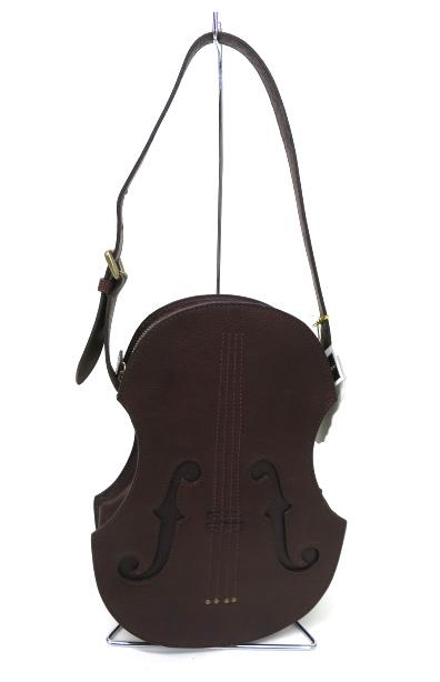 Jane Marple ヴァイオリンバッグ