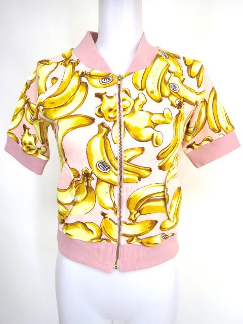 MILK Banana Boyトップス