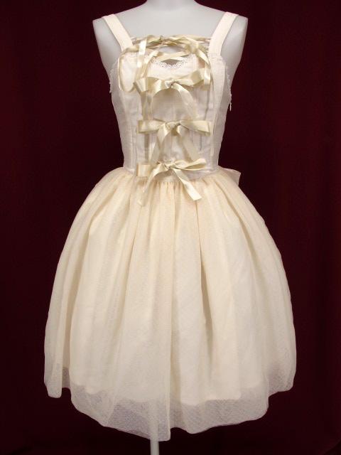 Metamorphose チュチュジャンパースカート