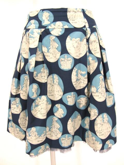 Jane Marple フェアリーテイルカメオスカート