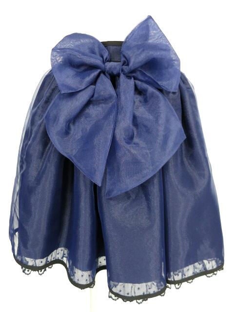 Angelic Pretty Dolly Crossスカート