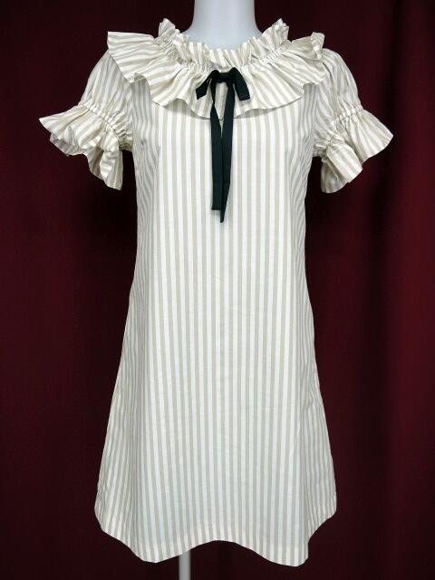 MILK パティスリー ドレス
