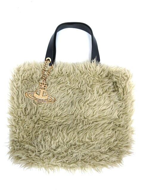 Vivienne Westwood ファートートバッグ