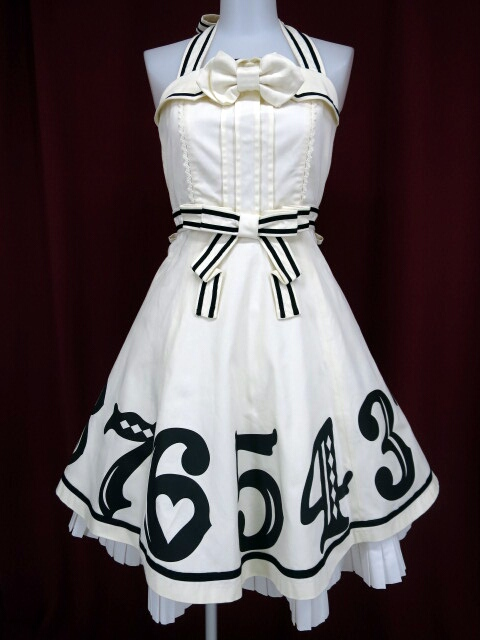 Angelic Pretty Marionette Clockジャンパースカート