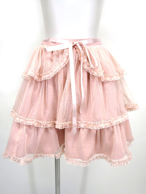 Angelic Pretty Pure Lady スカート