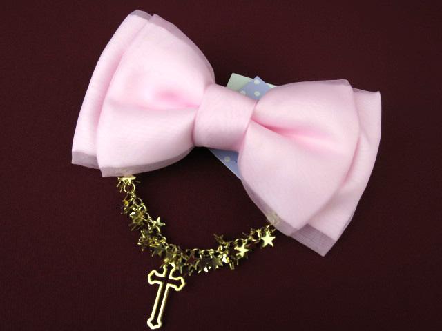 Angelic Pretty Starry Crossバレッタ