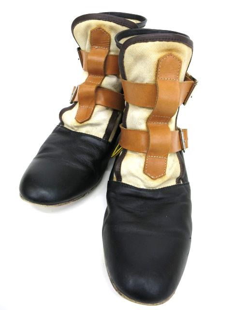 Vivienne Westwood セディショナリーズボンテージブーツ