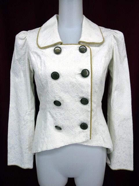 Victorian maiden スワロウテイル セレモニージャケット