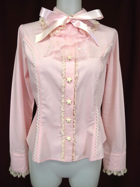 Angelic Pretty Star Night Theaterブラウス