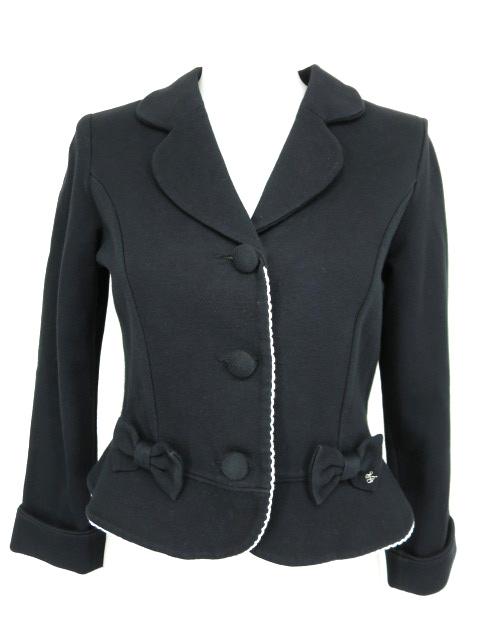 Shirley Temple リボン付きジャケット