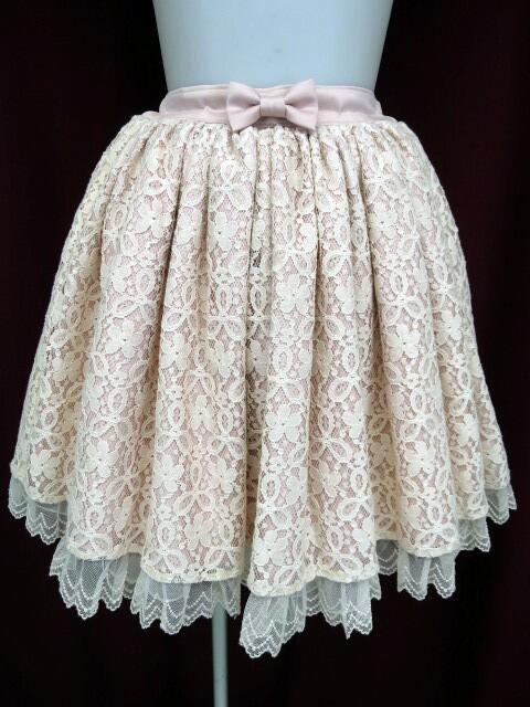 Angelic Pretty Little Ladyスカート