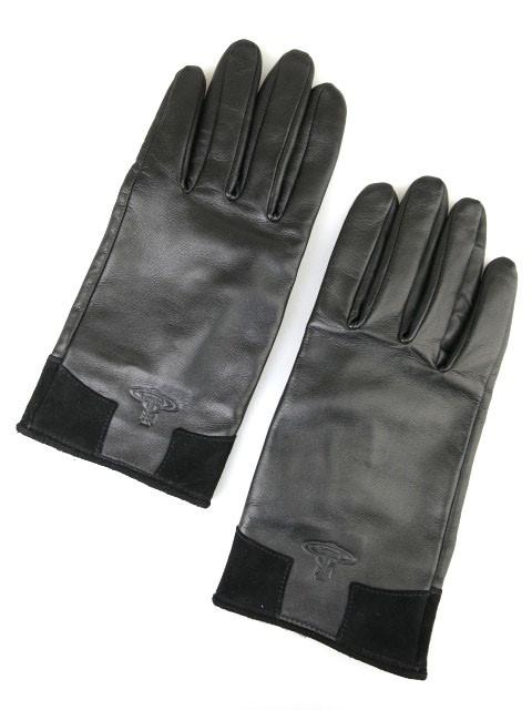 Vivienne Westwood レザー手袋