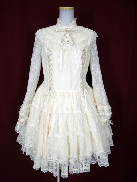 Angelic Pretty Petit Gardenワンピース