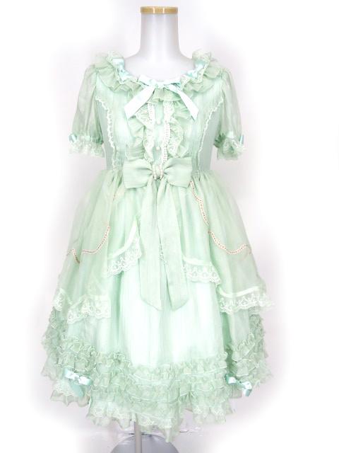 Angelic Pretty Sweet Jelly Girlワンピース