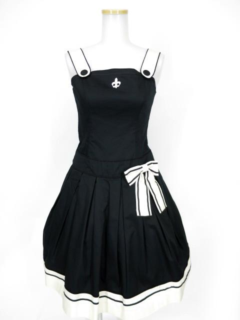 Victorian maiden クラシックマリンドレス
