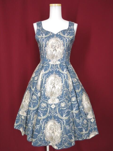 Victorian maiden ノーブルレディドレス