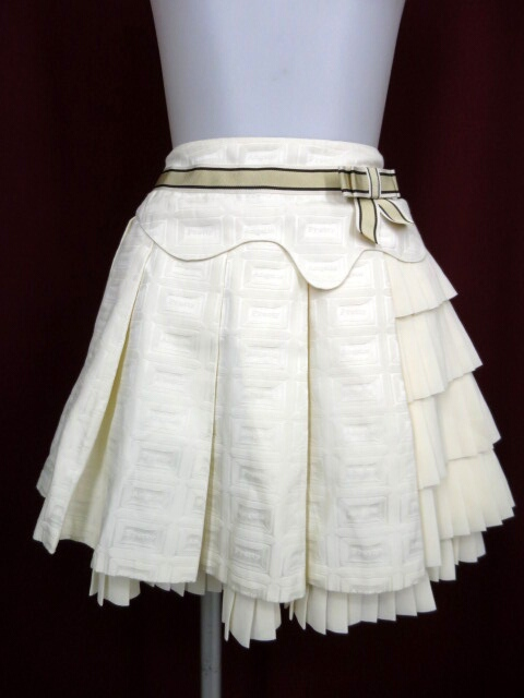 Angelic Pretty Royal Chocolateスカート&カチューシャ