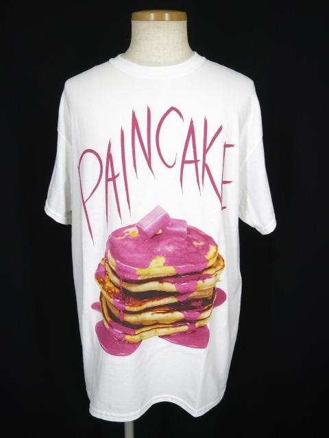 MILK BOY PAINCAKE Tシャツ