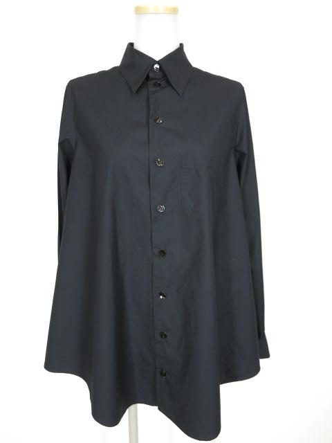 Jean Paul GAULTIER FEMME ダブルカフスAラインシャツ