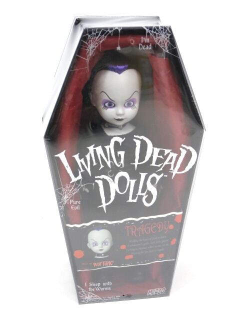 LIVING DEAD DOLLS HOT TOPIC限定 Tragedy(トラジェディ)