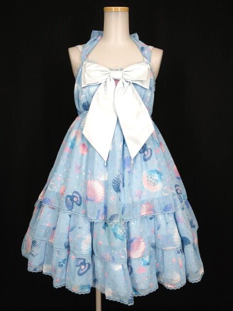 Angelic Pretty Dream Marineジャンパースカート
