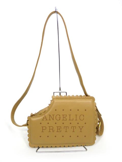 Angelic Pretty Sweet ビスケット ショルダーバッグ