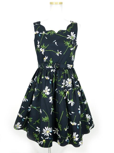 MILK マーガレット ブロッサム dress