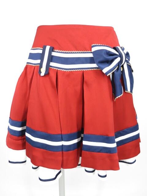 Angelic Pretty トラディショナルマリンスカート