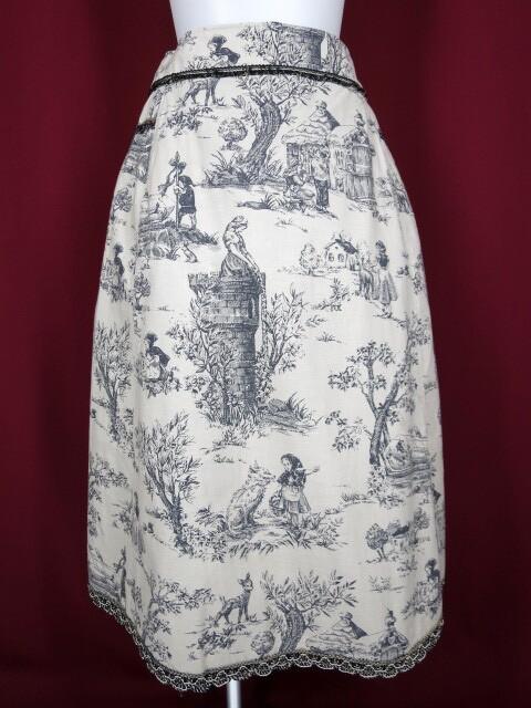 Jane Marple フェアリーテイルスカート