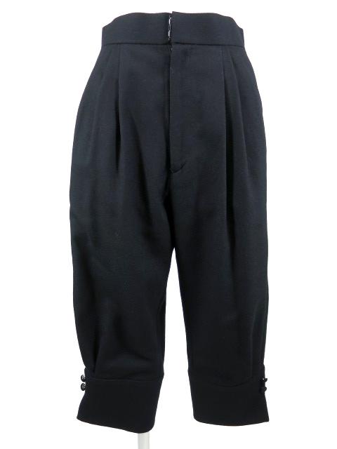 NOS. PROJECT 「乙女」のための乗馬風パンツ