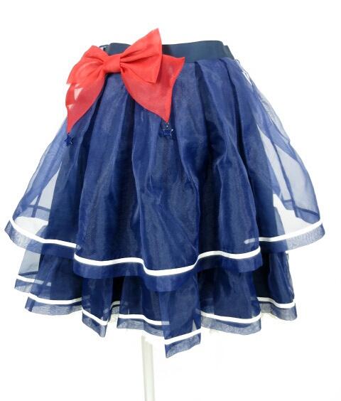Angelic Pretty シャーベットマリンスカート