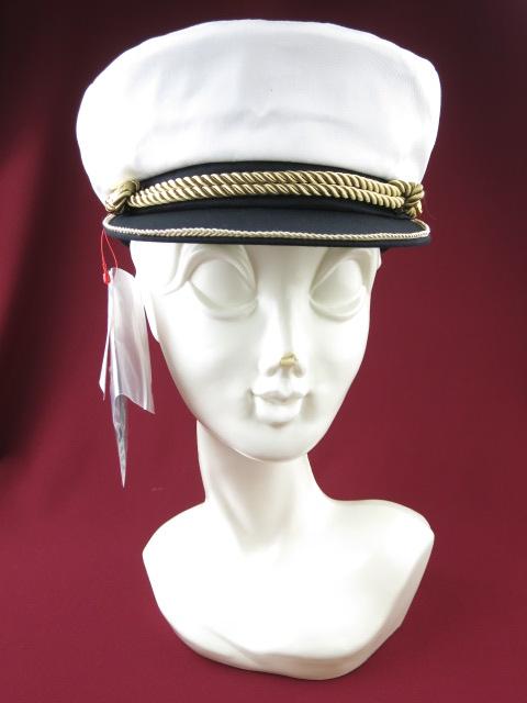 Metamorphose キャプテン帽