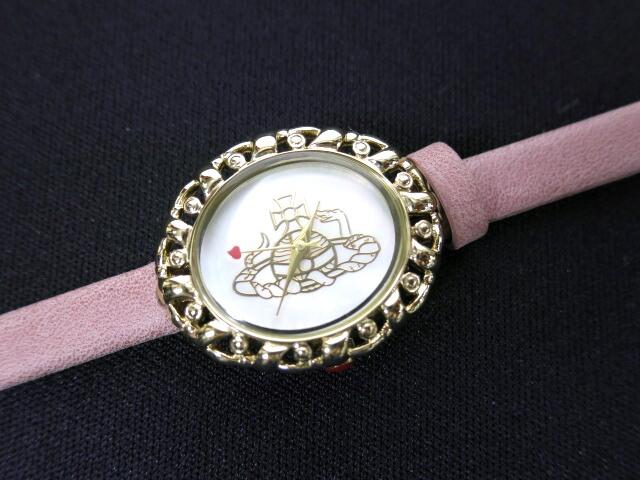 Vivienne Westwood Rococo 腕時計