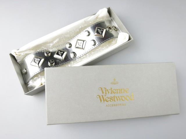 Vivienne Westwood シャトレーヌブレスレット