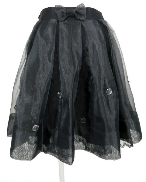 Angelic Pretty ガラスの人形スカート