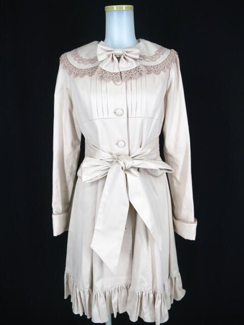 Mary Magdalene ヴィクトリーヌコートドレス
