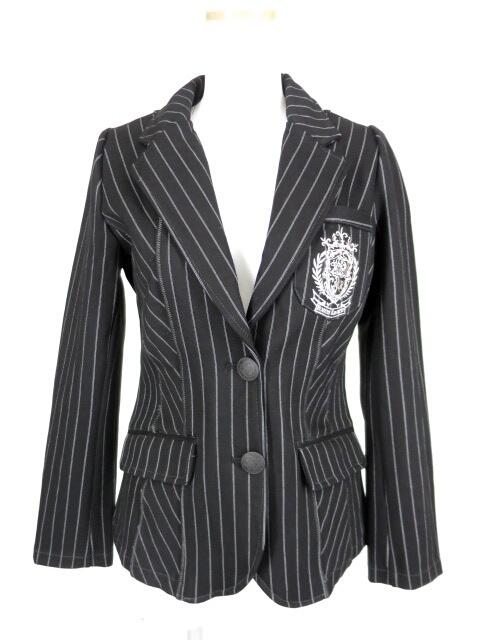 Rozen Kavalier ストライプスクールジャケット