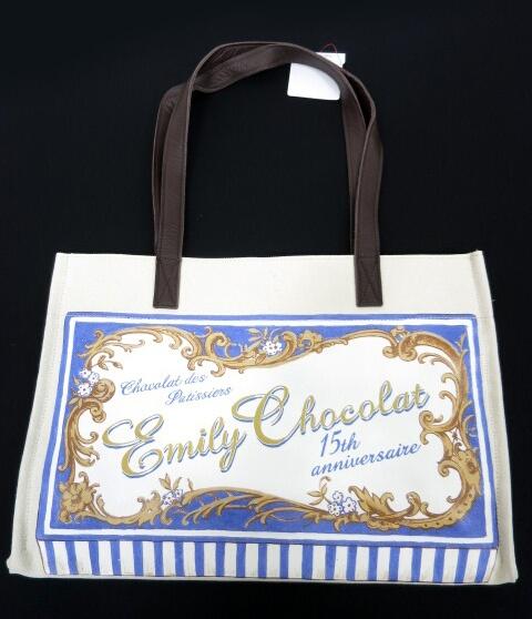 Emily Temple Cute ショコラボックスBag