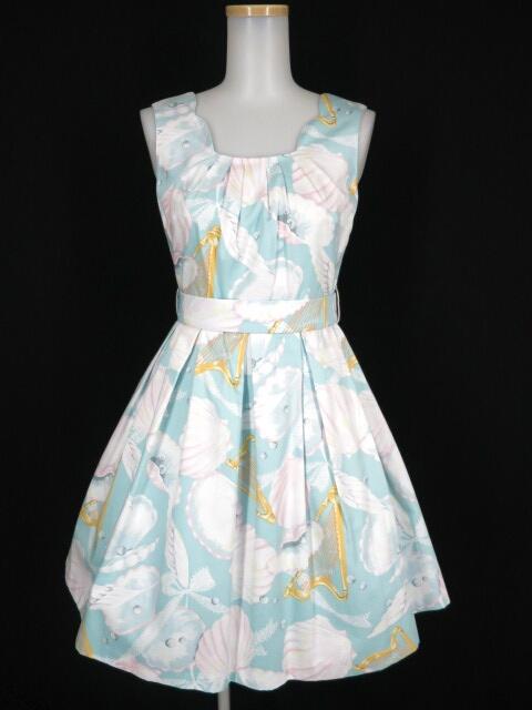 MILK ビーナスパール ドレス