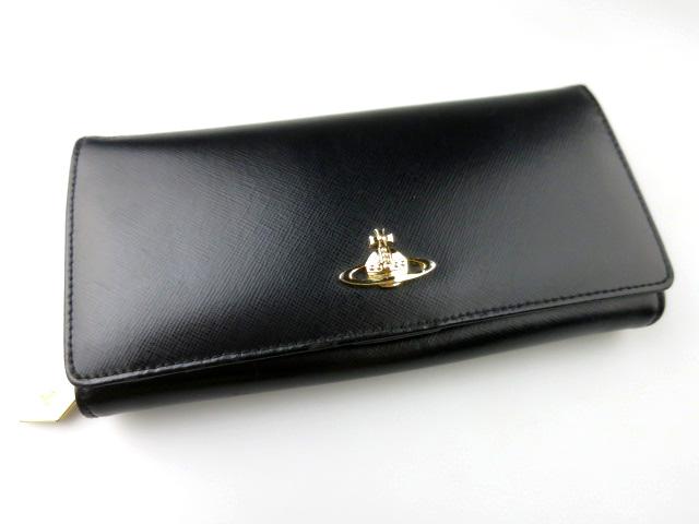 Vivienne Westwood SAFFIANO 長財布