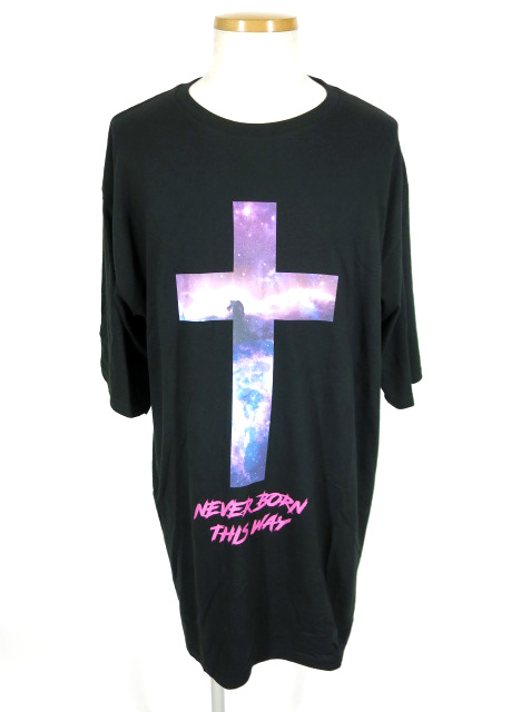 MILK BOY CROSS Tシャツ