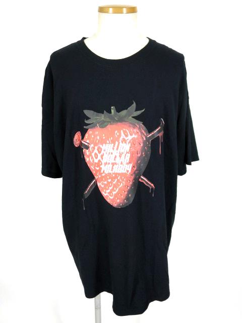 MILK BOY MDM BERRY Tシャツ