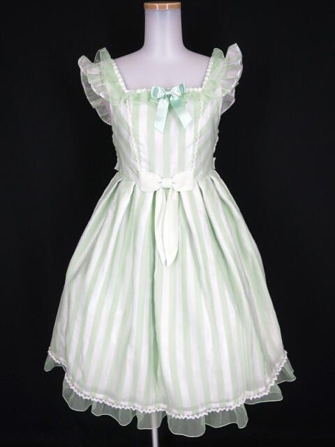 Angelic Pretty セリーナジャンパースカート