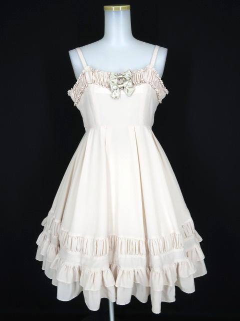 Victorian maiden ジャンパースカート
