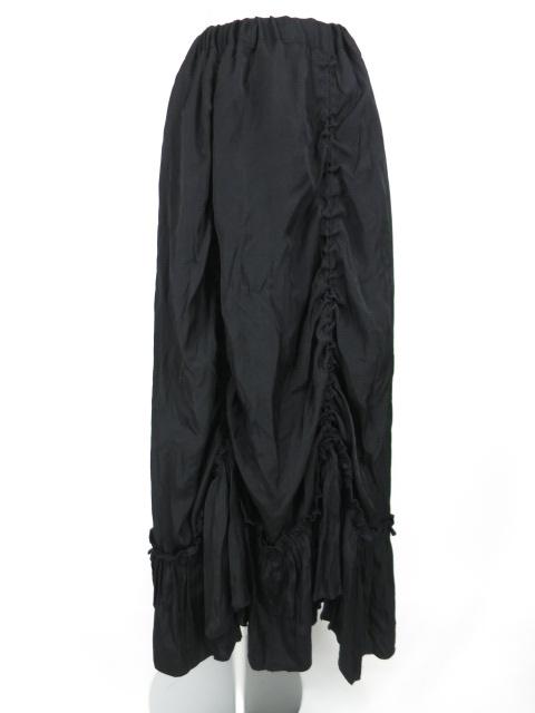 Sheglit DAWN ギャザースカート