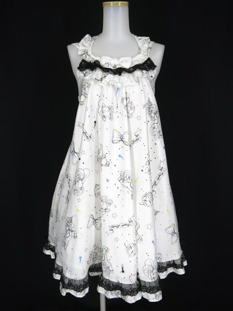 Angelic Pretty Dreamyホロスコープジャンパースカート