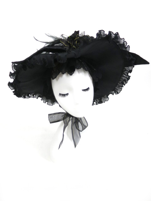 ALICE and the PIRATES Lady Bianca Hat