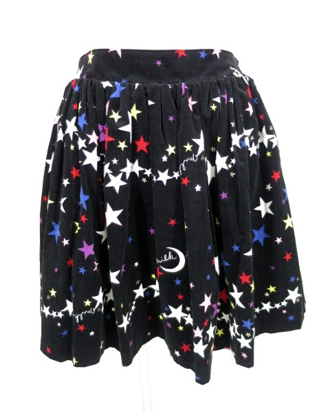 MILK Twinkle スカート